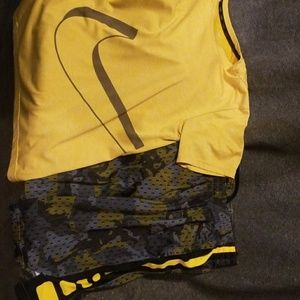Nike Elite matching set